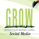 Grow your brand using Social Media